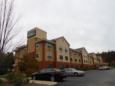 Extended Stay America - Nashua