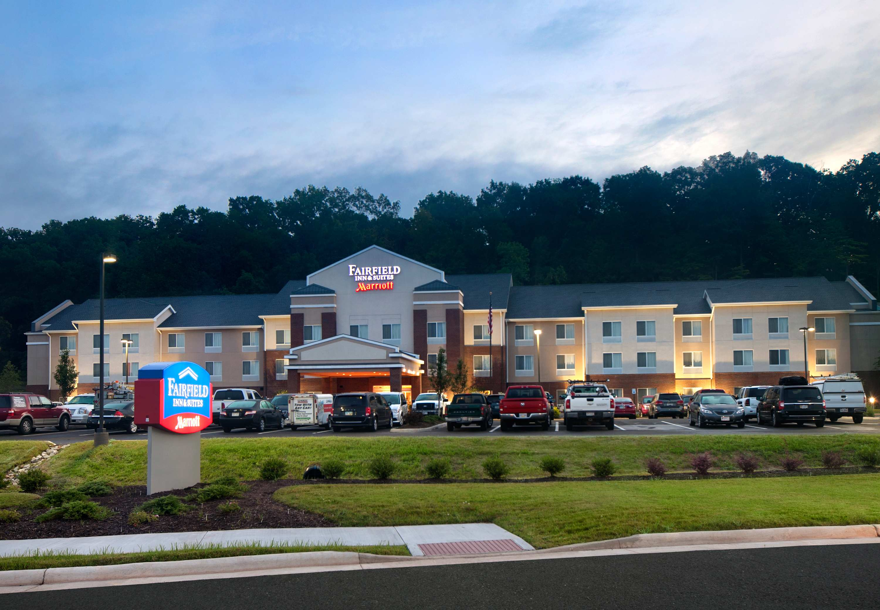 Fairfield Inn - Merrimack