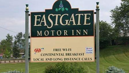 Eastgate Motor Inn & Restaurant