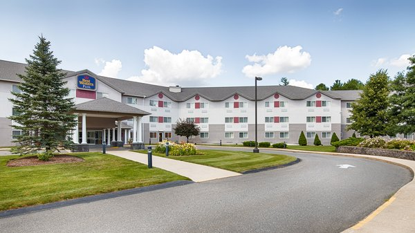 Best Western Executive Court Inn
