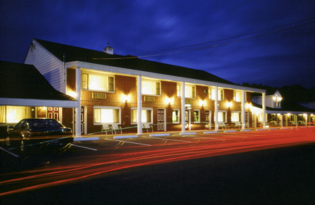 Coachman Inn - Kittery